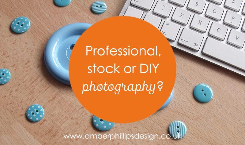 Business photos – pro, stock or DIY photography?