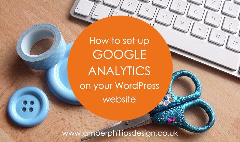 How to set up Google Analytics on your WordPress website