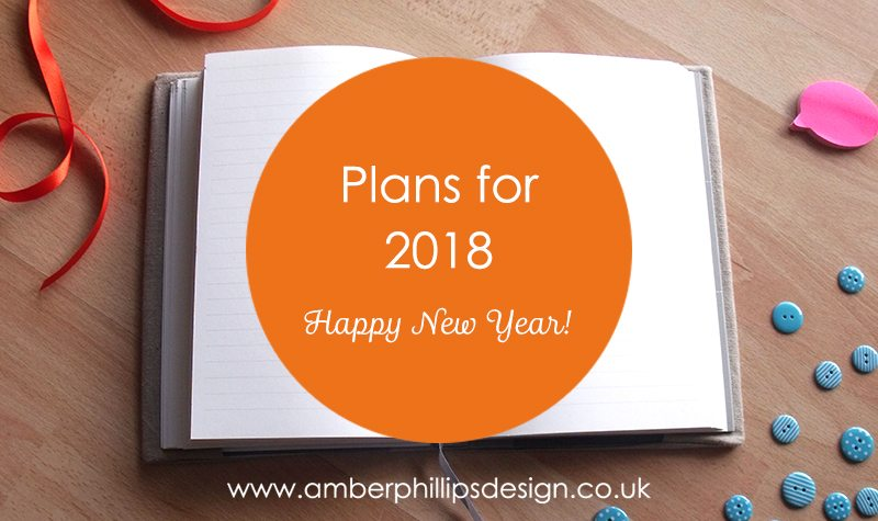 Plans for 2018