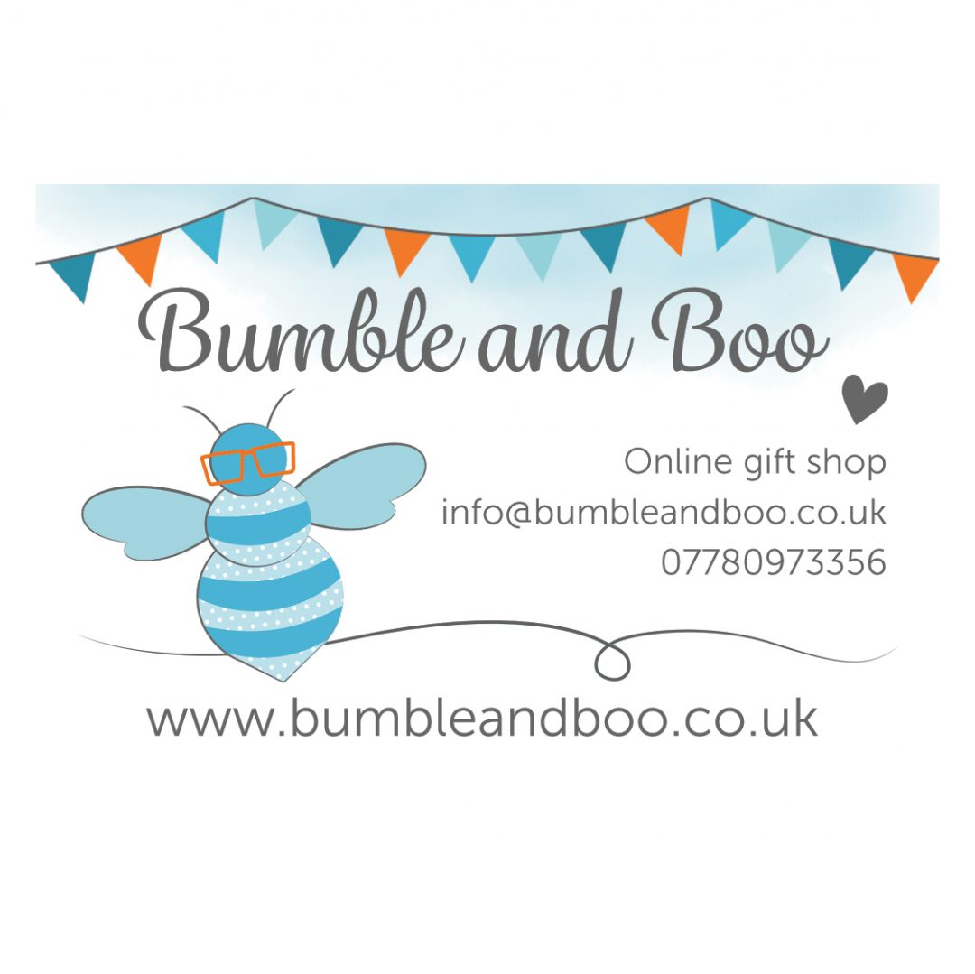 Bumble and Boo