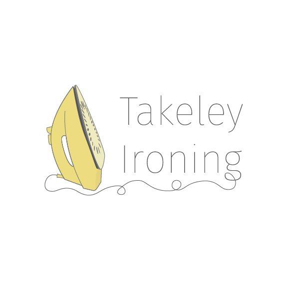 Takeley Ironing