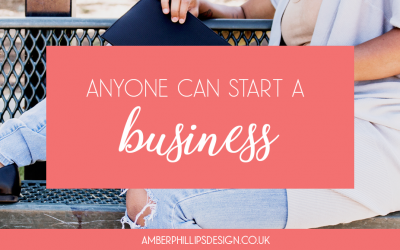 Anyone can start a business: myth or reality?