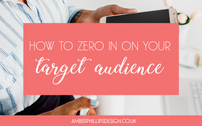 How to zero in on your target audience