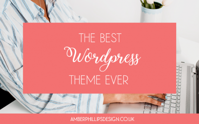 The best WordPress theme EVER