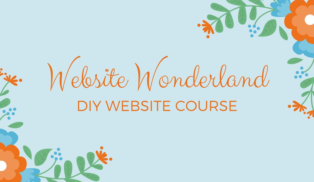 Website Wonderland