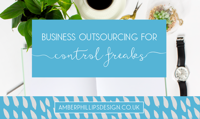 Business Outsourcing for Control Freaks