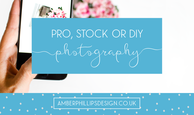 Business photos – pro, stock or DIY photography?